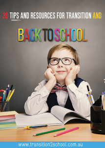 Back To School by Alyson Gainsford